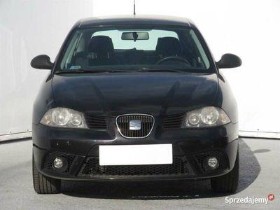 używany Seat Ibiza 1.4 16V
