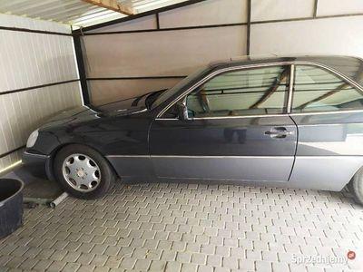 używany Mercedes 500