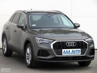 używany Audi Q3 I (8U) Nowy model, dostępny od ręki, najtańszy w Polsce z nawigacją