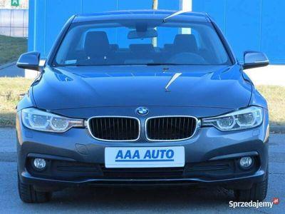 używany BMW 316 3 d