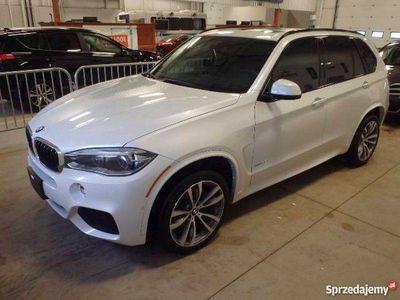 używany BMW X5 XDRIVE35I 3.0 306KM