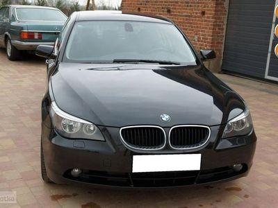 gebraucht BMW 520 SERIA 5163HP