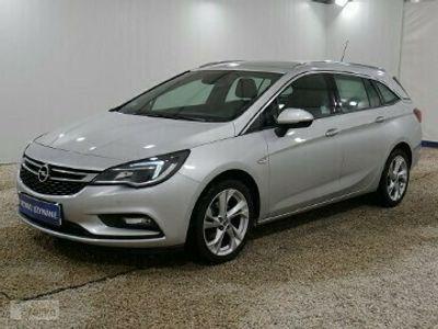 używany Opel Astra 1.4dm 150KM 2018r. 45 454km