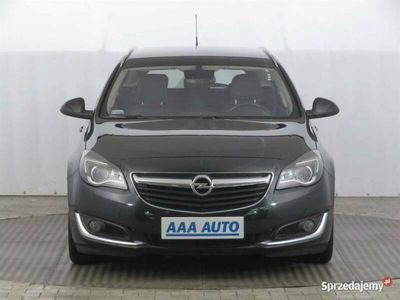 używany Opel Insignia  Salon Polska, 1. Właściciel, 167 KM, VAT 23%, Xenon,