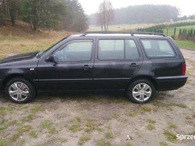 używany VW Golf III 1.9