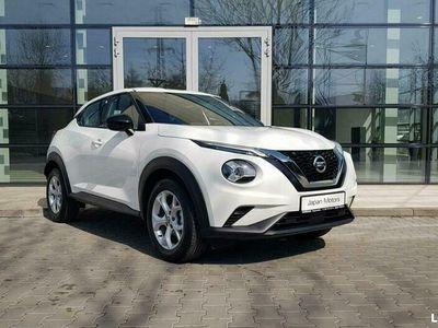 używany Nissan Juke rabat: 5% (4 030 zł) ACENTA Zamów ON-LINE !