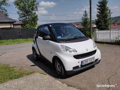używany Smart ForTwo Coupé Softouch pure Micro Hybrid Drive