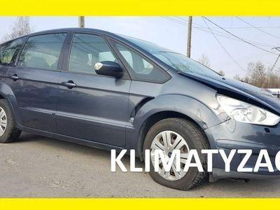 brugt Ford S-MAX 1.8 TDCI Klima 6 biegów Hak 1 Własciciel