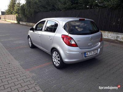 używany Opel Corsa 1.4 benzyna