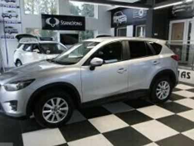 używany Mazda CX-5 Salon.pl* I właś*bezwy*serw*vat-23%*