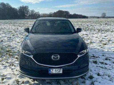 używany Mazda CX-5 2,5 4x4