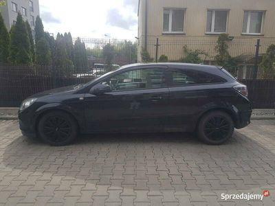 używany Opel Astra GTC Astra H niski przebieg, bogate wyposażenie, climatronic!