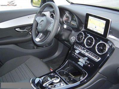 używany Mercedes 220 GLC4MATIC Najtaniej w EU