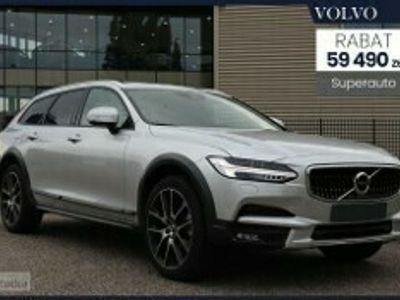 używany Volvo V90 CC Pro B5D AWD (235+14KM) Pro | Zadzwoń i zarezerwuj już