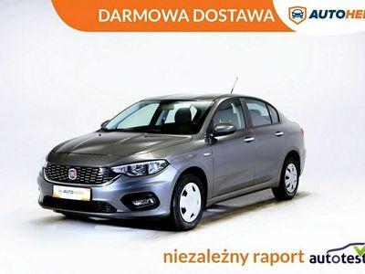 używany Fiat Tipo DARMOWA DOSTAWA, Klimatyzacja, Kierownica wielofunkcyjna, PDC II (2016-)