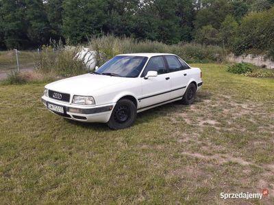 używany Audi 80 B4 1992r 1.9TDi 90 koni