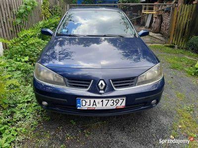 używany Renault Laguna 1.9dci