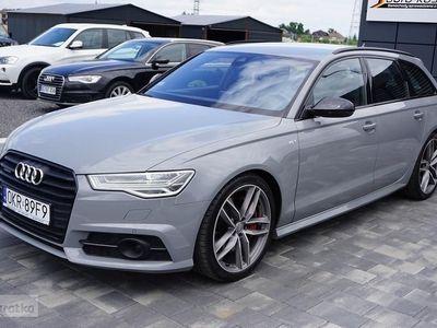 używany Audi A6 IV (C7) Competition-326KM! Quattro, Tiptronic, NordoGrau,MatrixLed,DriveSele