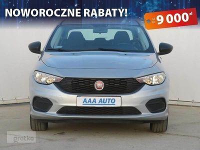 używany Fiat Tipo  Salon Polska, Serwis ASO, GAZ, Klima, Parktronic