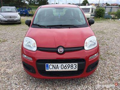 używany Fiat Panda 1,2 KLIMA