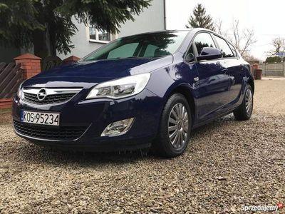 używany Opel Astra 1.4 Benzyna 100 KM