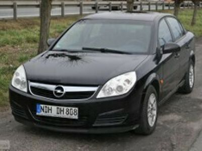 używany Opel Vectra C 1.9 CDTI Essentia
