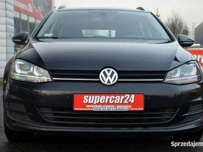 używany VW Golf Comfortline/ Salon PL/ Serwis ASO/