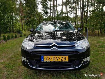 używany Citroën C5 1.6dm 155KM 2010r. 206 999km