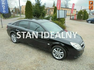 używany Opel Vectra 2.2dm 155KM 2007r. 248 000km