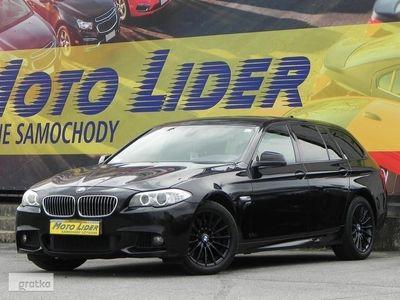 gebraucht BMW 530 SERIA 53.0 D, x-drive, pakiet stylistyczny M-SPORT, serwis