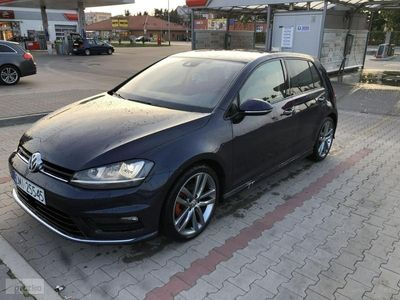 used VW Golf VII R-line 2.0TDI 150 InteliBi-Xenon Dynaudio Asystenci 2015 48tys km