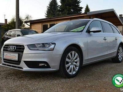 używany Audi A4 Webasto*Climatronic*El. Foteli*Nawigacja*PDC*Lift*2.0 TDI 177KM B8 (2007-2015)