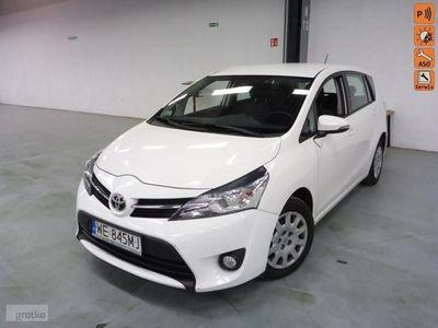 używany Toyota Verso SalonFaktura23%Gwarancja