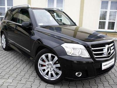 brugt Mercedes 350 Klasa GLK X204Cdi350 224KM/Skóry/PanoramaDach/Parktronic/Serwisowany/GWARANCJA