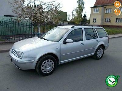 używany VW Golf 2dm 116KM 2004r. 201 000km