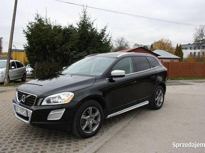 używany Volvo XC60 3.0 Benzyna 306 KM 4x4 2013r