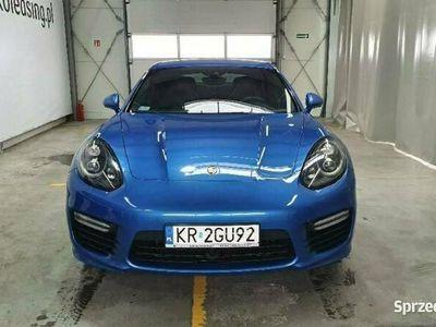 używany Porsche Panamera Turbo Panamera Brutto,, 13-16
