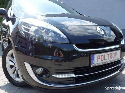 używany Renault Grand Scénic III 1.5dm 110KM 2013r. 179 000km