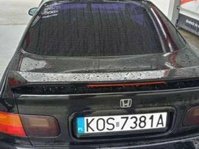 używany Honda Civic v coupe