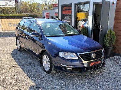 używany VW Passat 2dm3 140KM 2008r. 209 000km Salon PL, Nowy Rozrząd, Zadbany czysty, Oryginalny Przebieg 209 Tyś.Km