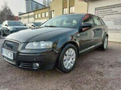 używany Audi A3 II (8P) 2.0 turbo, quatrro, 200 KM, zarejestrowany!