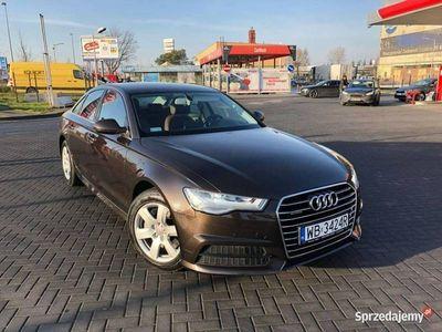 używany Audi A6 C7 3.0 218KM