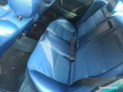 używany Mazda 323F 2.0 v6