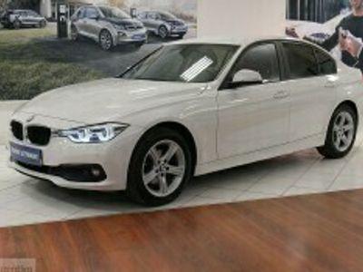 używany BMW 318 2dm 150KM 2018r. 42 010km