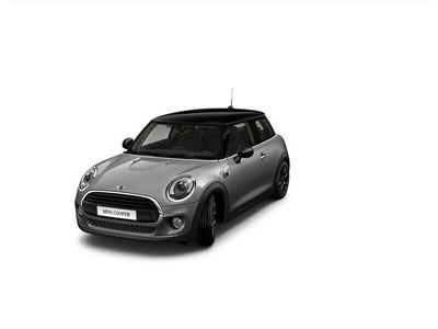 używany Mini Cooper 1.5dm 136KM 2017r. 48 150km
