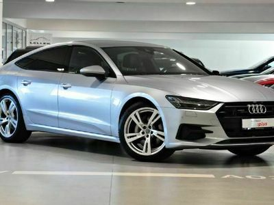 używany Audi A7 Sportback