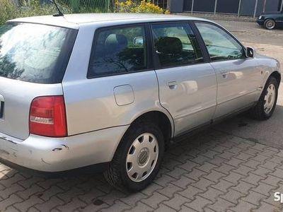 używany Audi A4 b5 Kombi 1.9 Tdi 110km afn do jazdy Śląsk