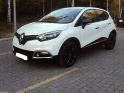 używany Renault Captur 1.5 dCi Energy Intens EU6