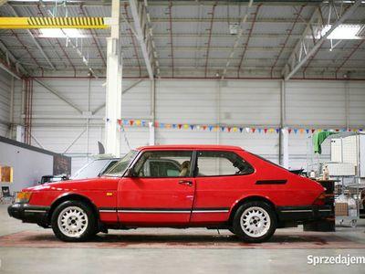 używany Saab 900 2.0 16V 126KM
