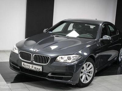 brugt BMW 520 SERIA 5Salon Polska*I właściciel*51000km*I rej 2017*Automat*190KM*Skóry
